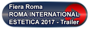 roma international estetica 2017_Trailer