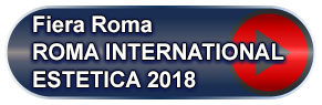 roma international estetica 2018